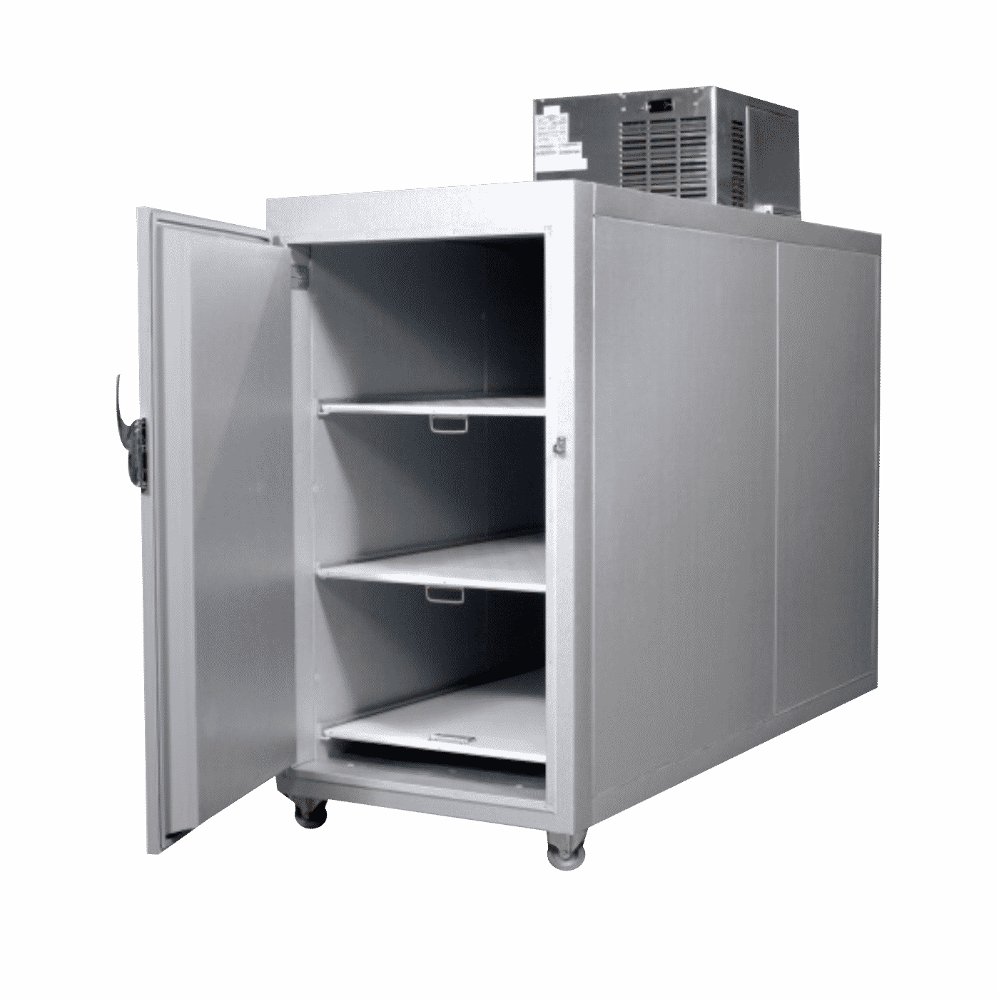 Arctic Industries Inc Walk In Coolers And Freezers