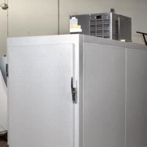 Arctic Industries • Walk-In Coolers and Walk-In Freezers