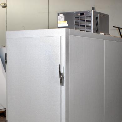 arctic residential refrigerator