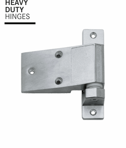 arctic Walk-In cooler hinges