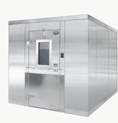 Arctic signature series walk-in coolers