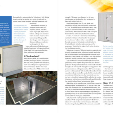 Arctic Walk-Ins featured in FER Magazine- March Issue